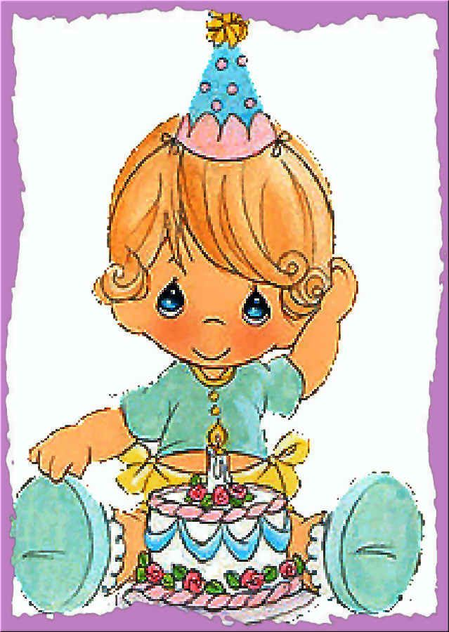 Postales cumplea os tarjetas de felicitaci n fiesta - Fiesta cumpleanos infantil ...