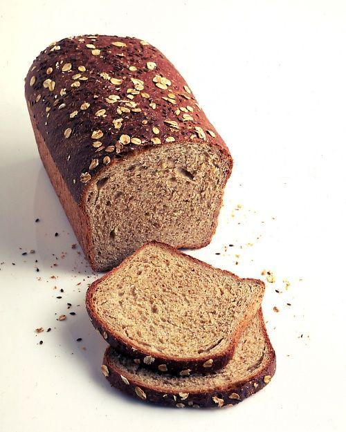 Whole Grain Bread Recipe Food Healthy Bread Recipes Whole