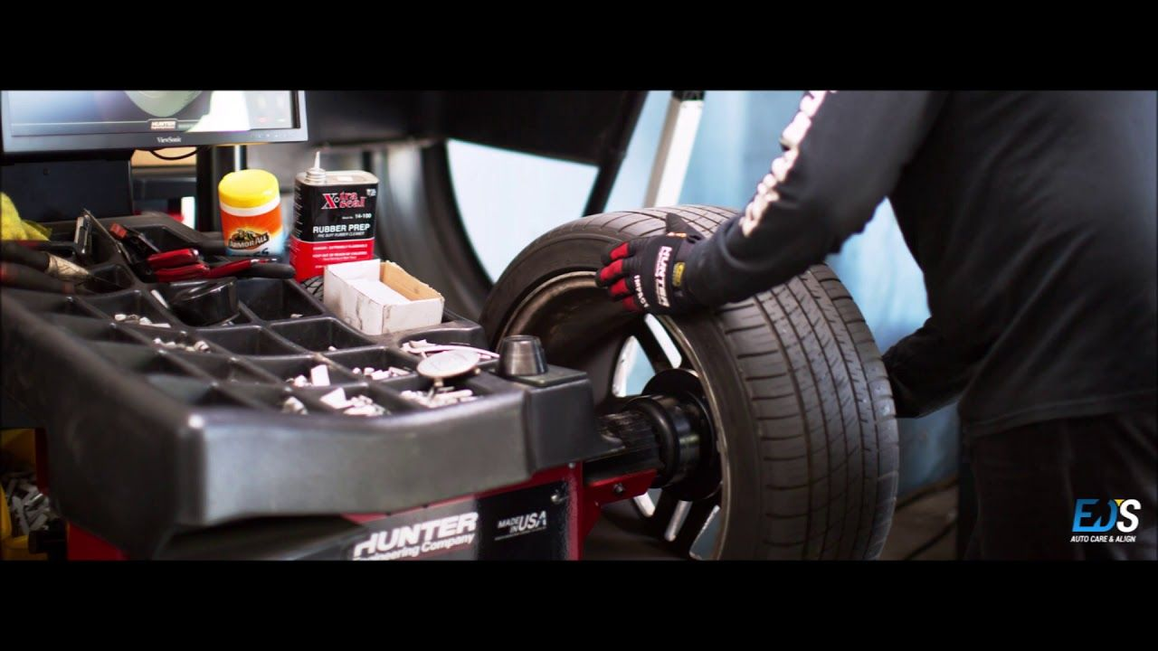 Tire Balancing Services and Cost in Omaha NE FX Mobile