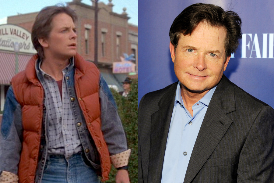 Back to the Future - Cast, Info, Trivia | Famous Birthdays
