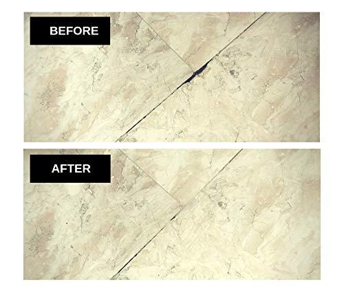 Repair Cracked Tile Ceramic Tile Fix In 2020 Cracked Tile Repair Tile Repair Ceramic Tiles