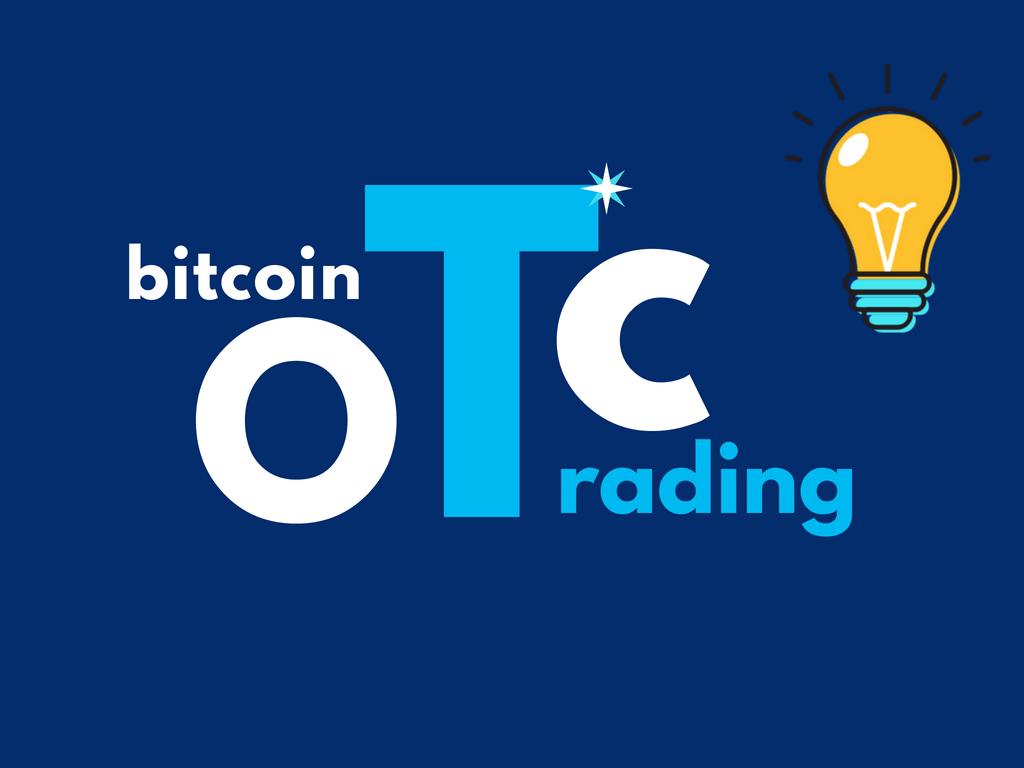 otc cryptocurrency broker