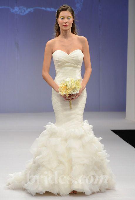 Winnie Couture - Spring/Summer 2013   Winnie couture wedding dresses ...