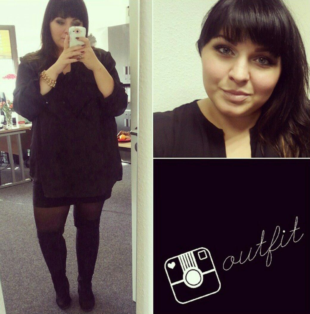 conquore.com • plus size fashion blog • daily instagram +size outfits by Ela