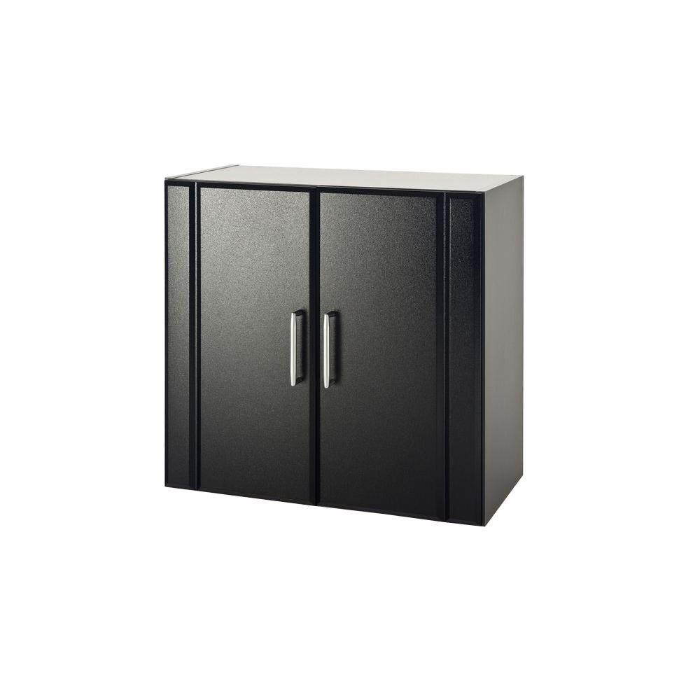 closetmaid 12 25 in d x 24 in w x 24 in h 2 door wall cabinet rh pinterest co uk