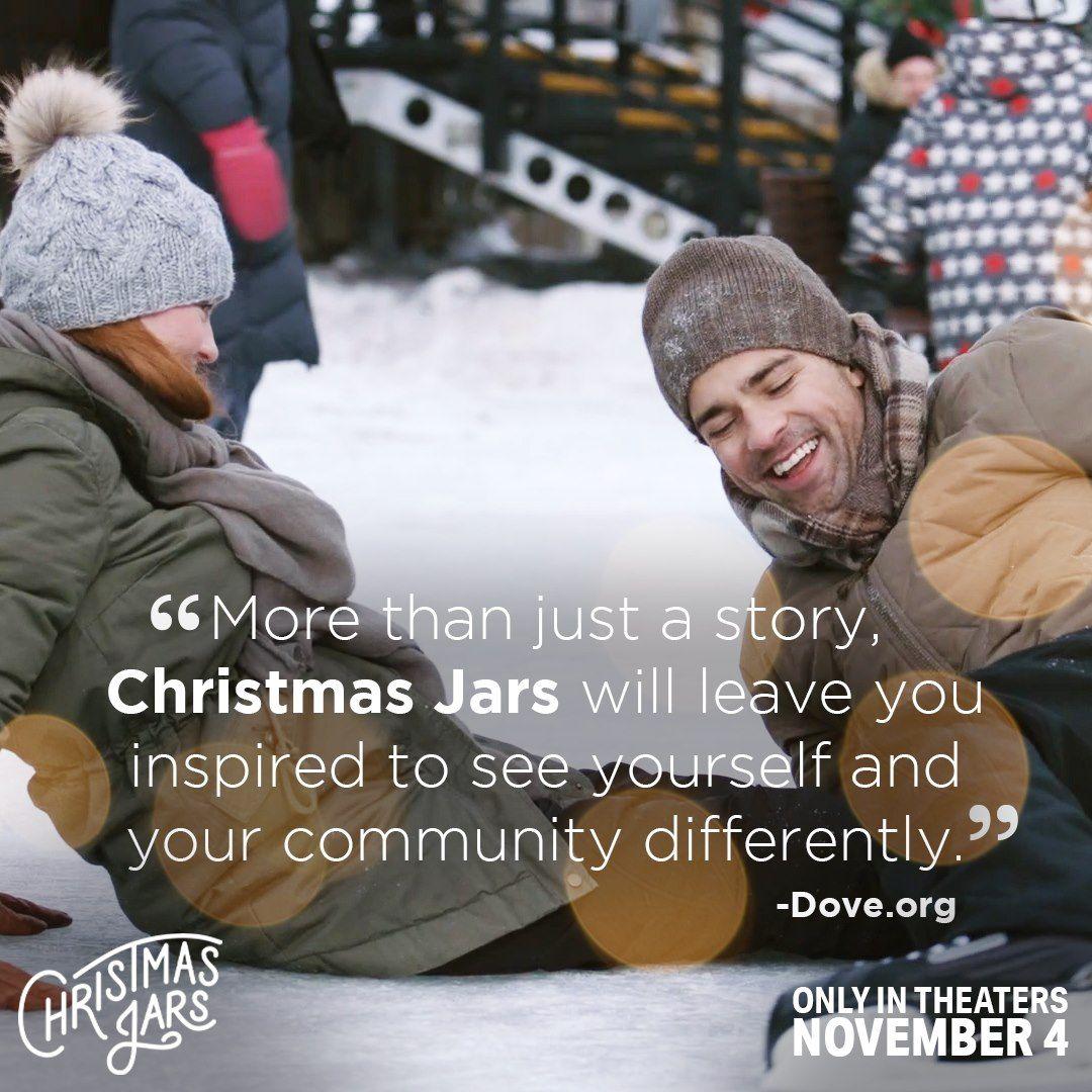 Christmas Jars Christmasmovie Christmas Jars First Night Movie Christmas Movies