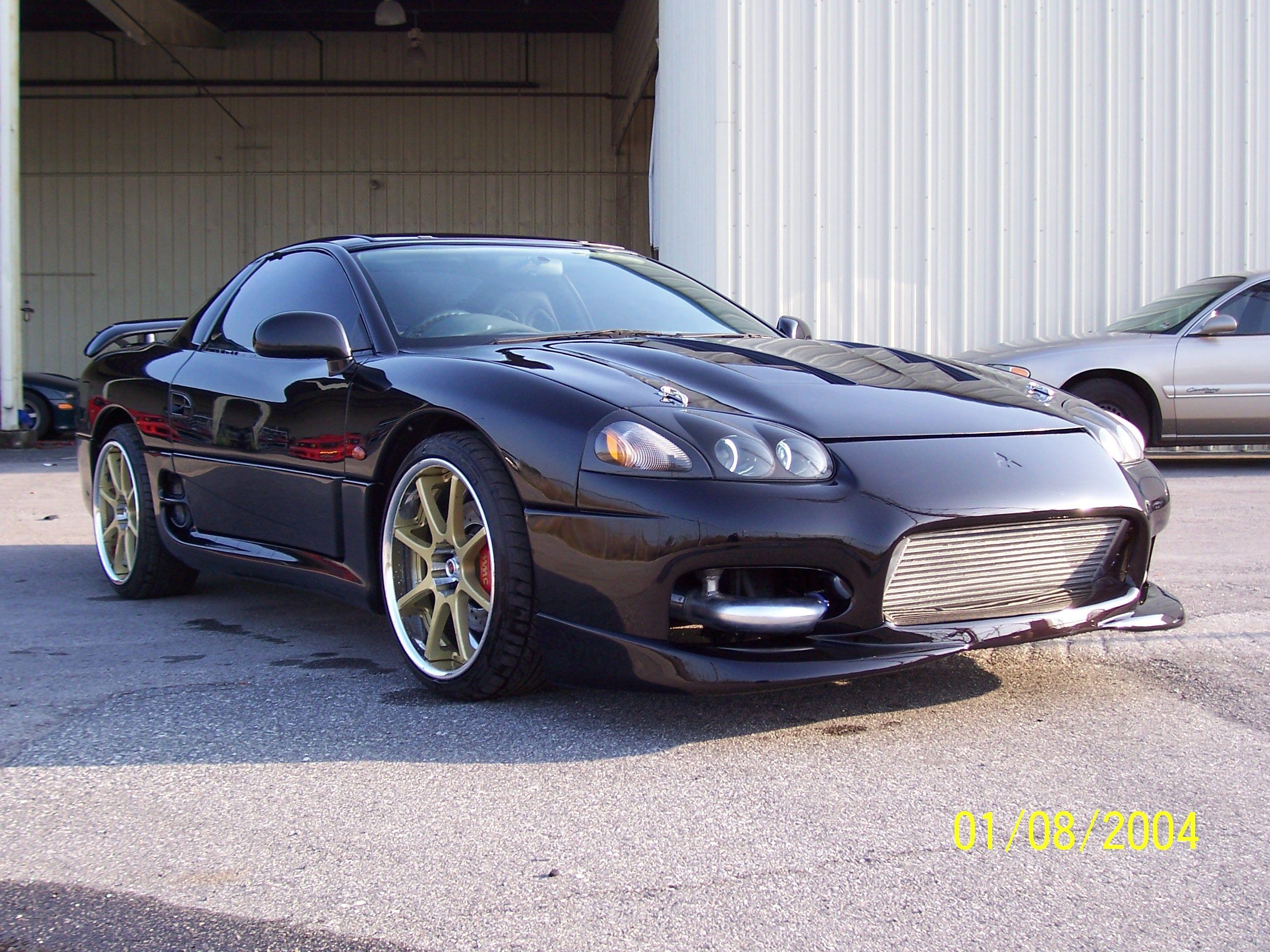Factory Fresh 3000GT -> RHD GTO Conversion Mitsubishi 3000gt, Mitsubishi  Motors, Gto