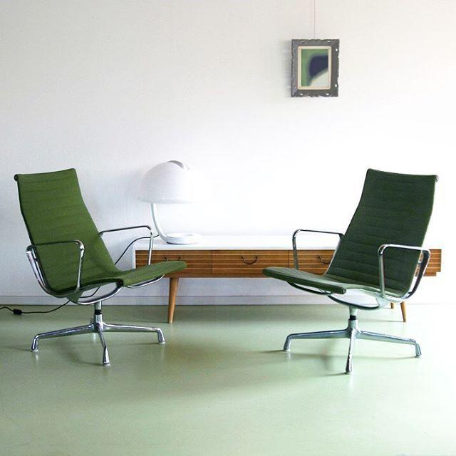 Collectie Dintra Design #eames #inspiration #interior #interieur