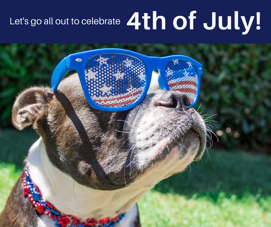 Happy July4th folks! independenceday promotionalproduct