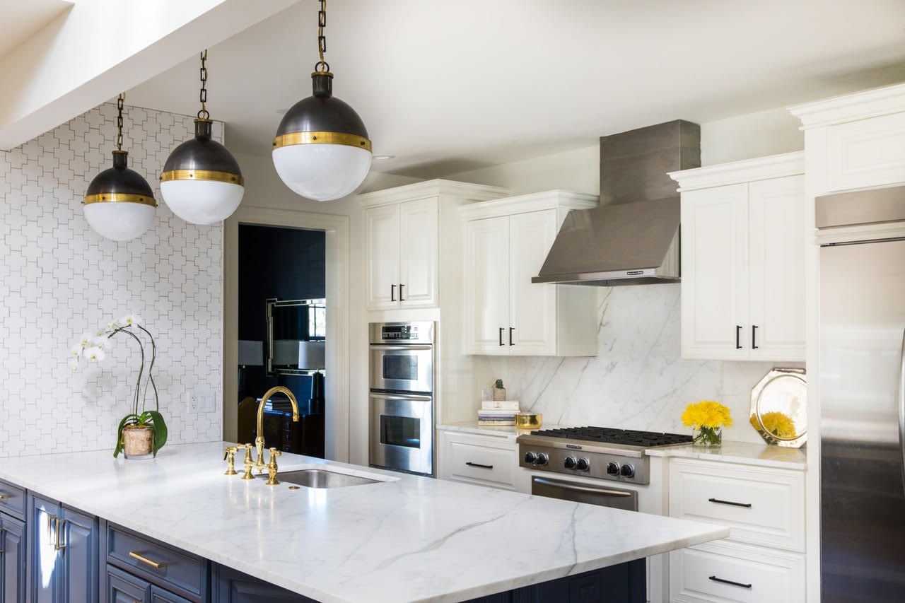 6 Budget Kitchen Ideas That Don T Involve Replacing Cabinets Simple Kitchen Remodel New Kitchen Cabinets Kitchen Remodel