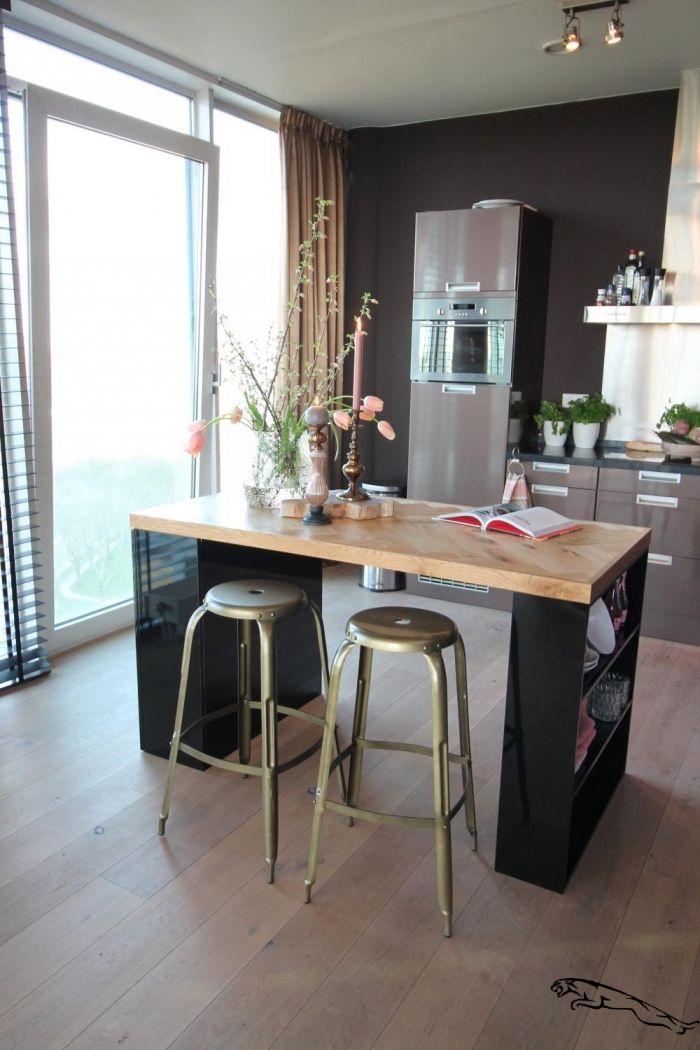 Erdbeer Lasagne 315315 Kuche Frischen Erdbeeren Und Eine Luftige Creme Aus Mascarpone Qu Ikea Kitchen Island Kitchen Furniture Kitchen Island With Seating