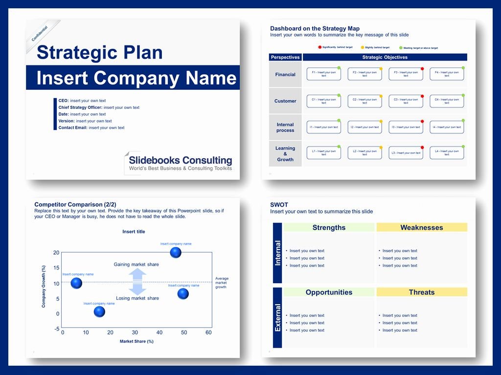 Strategic Planning Outline Template Inspirational Download