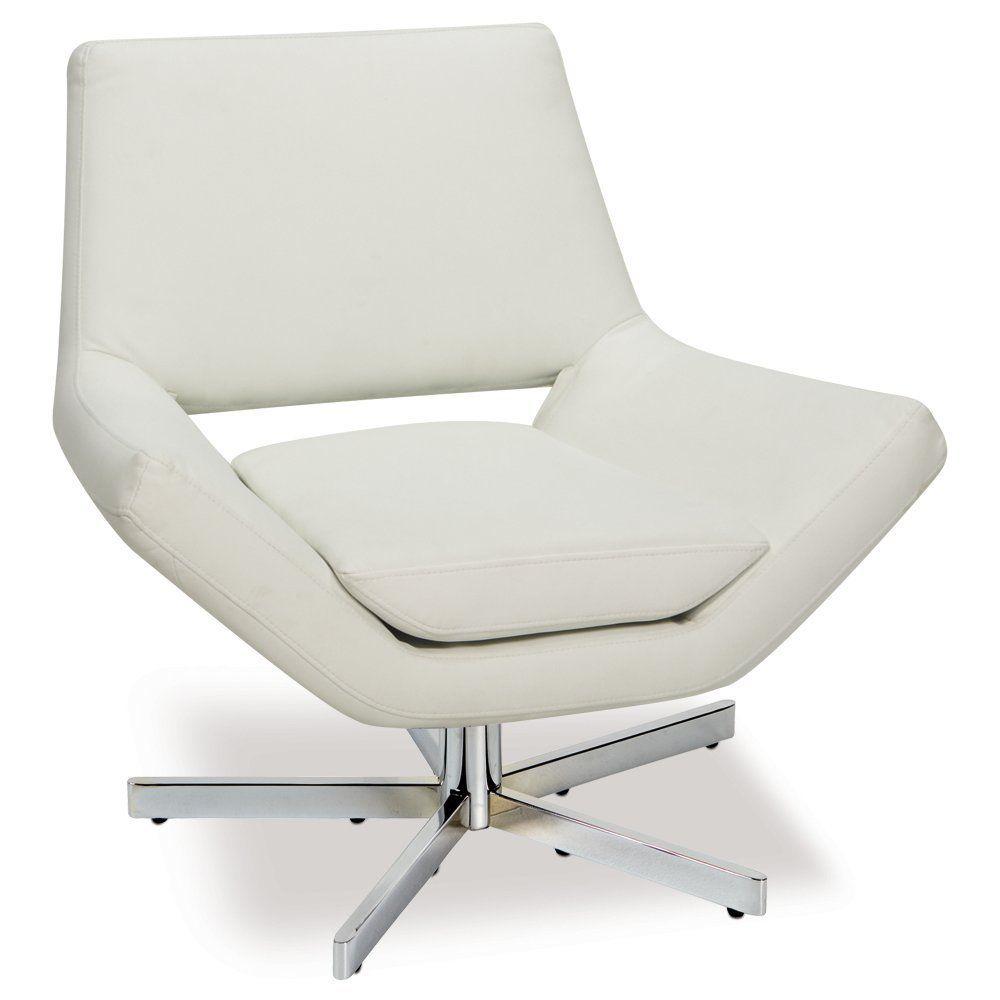 Drehstuhl, Moderne Zimmer, Leder, Möbeldekor, Wohn Möbel, Wohnzimmer  Stühle, Lounge