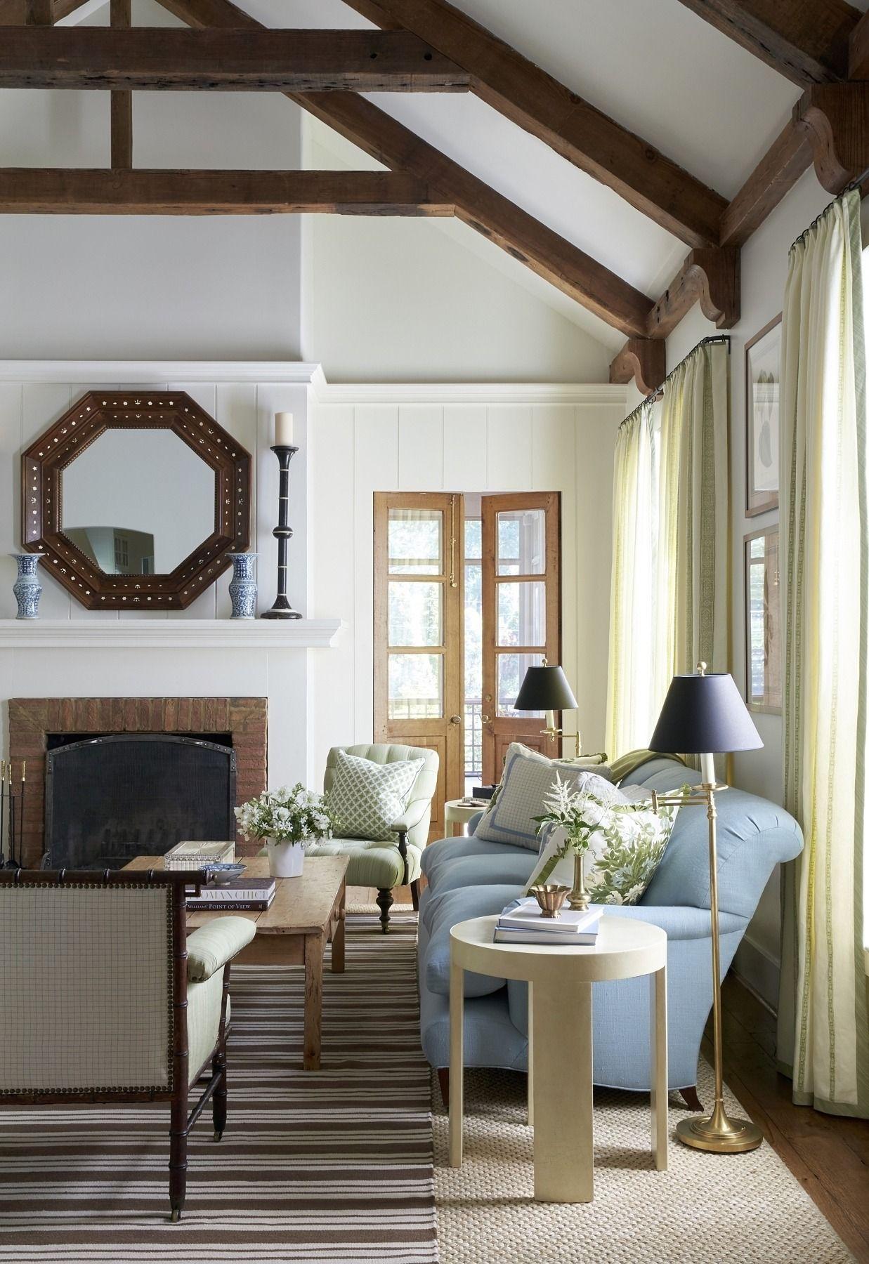 Sarah Bartholomew Is Our Current Interior Design Crush