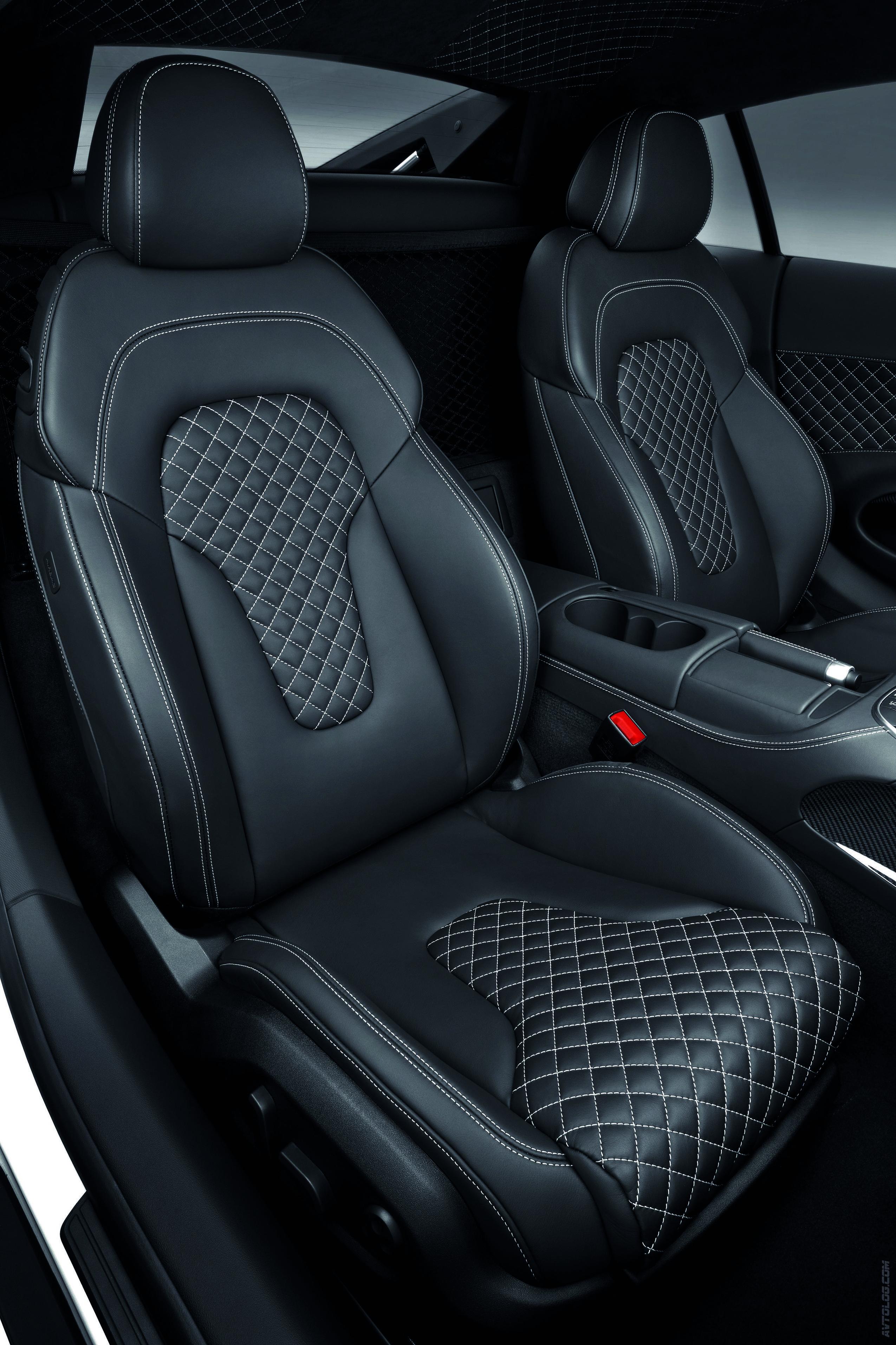 Pin by Rok Pregelj on Stitches   Custom car interior, Car ...