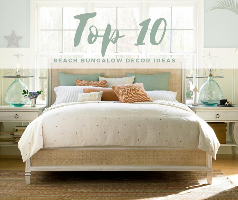 top 10 beach bungalow decor ideas | bungalow decor and beach bungalows