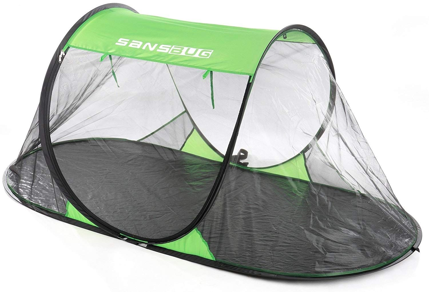 Sansbug 1 Person Free Standing Pop Up Mosquito Net Tarp Floor Visit The Image Link More Details This Is An Affiliate Link In 2020 Tent Tarp Tent Camping Mat