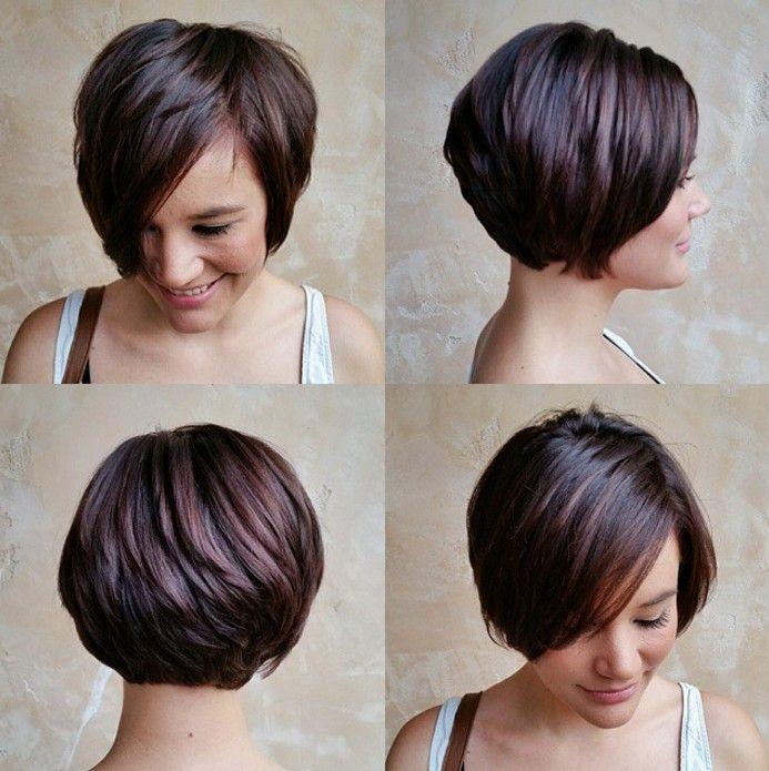 Frisuren pixi cut 2015
