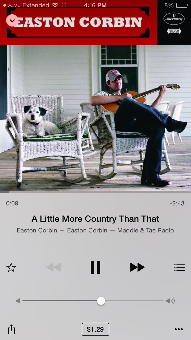 Music image by Whitley Albury Maddie & tae, Easton