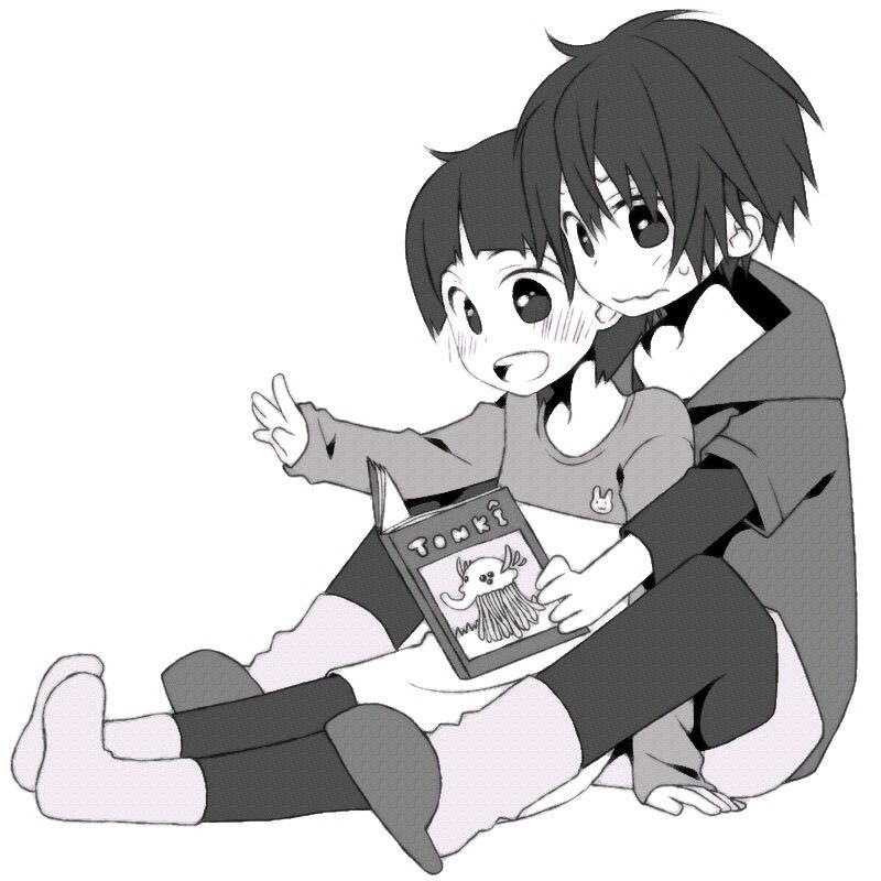 Kirito and Suguha