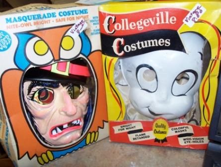 Image result for 1970's costume boxes