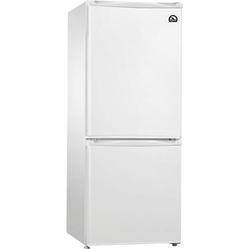 Best Buy Igloo 9 2 Cu Ft Bottom Freezer Refrigerator White Fr9211 Bottom Freezer Refrigerator Bottom Freezer Refrigerator