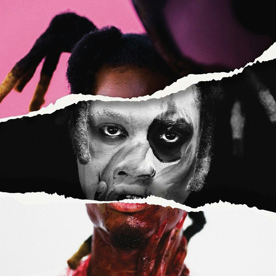 Pin by Arkhamnatic Arts on Denzel Curry Denzel curry