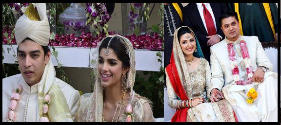 Pakistani Wedding 576x257