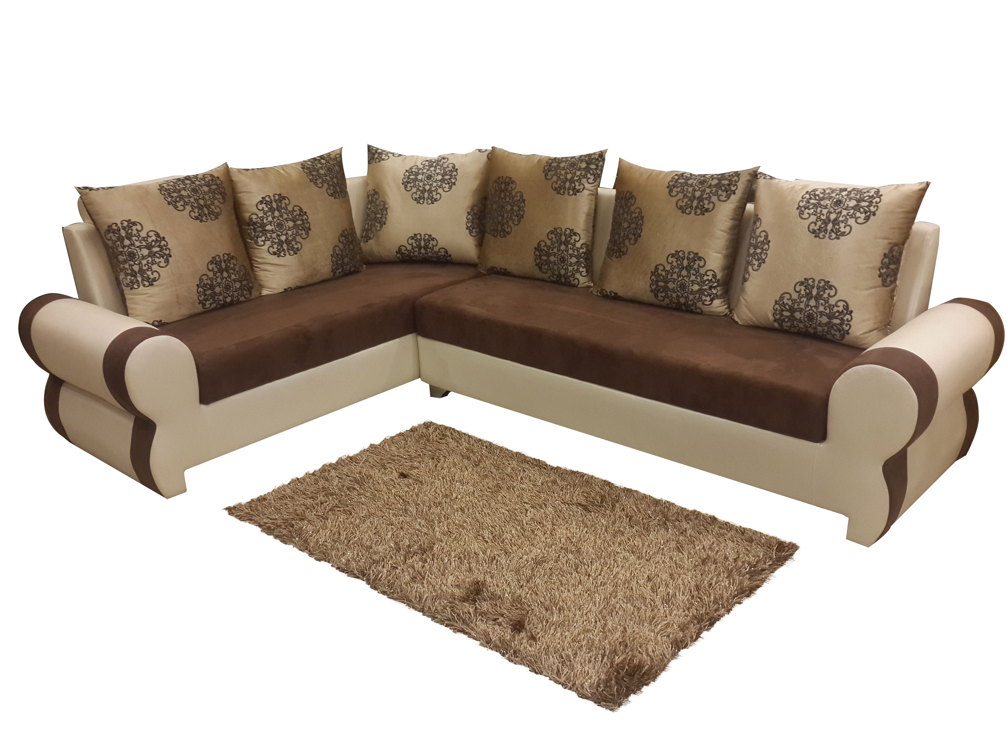 Buy online different types of sofa sets from Suris