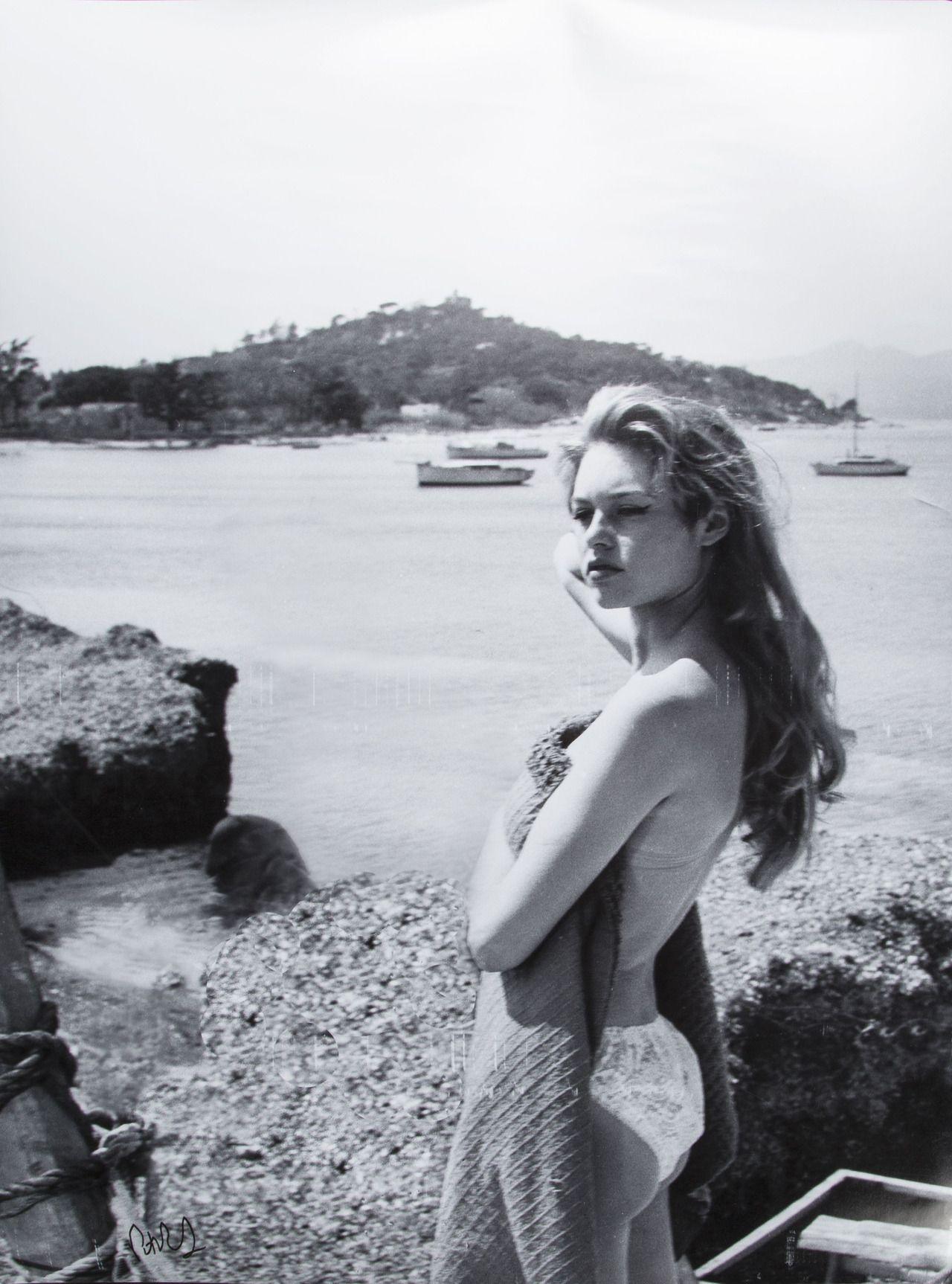 My Secret Beach Hipsoulover Brigitte Bardot Saint Tropez Brigitte Bardot Bridget Bardot Bridgette Bardot