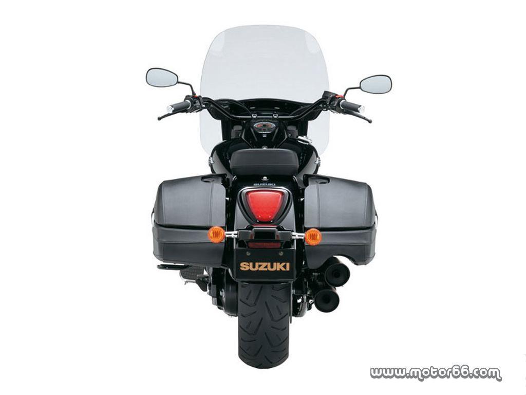 Suzuki intruder c1500t motor 66