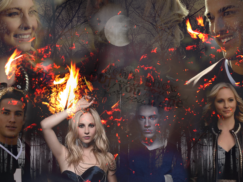 You Got Me To Fall - Forwood by TypeUniqueNameHere on deviantART