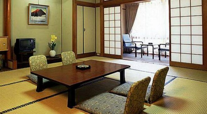 Superbe Japanese Dining Room Table