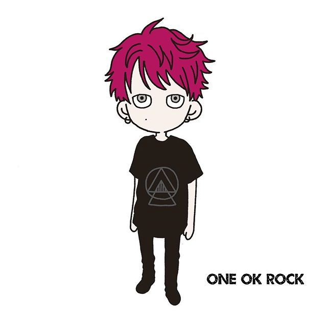 Oneokrock In Nagisaen とても好評でうれしかったので 皆さんの期待に応えて 笑 とーるです この渚園アンコール衣装シリーズでいくと りょーたは裸 笑 Oneokrock ワンオク ワンオクイラスト部 Toru 渚園 ワンオク ワンオクロック わんおくろっく