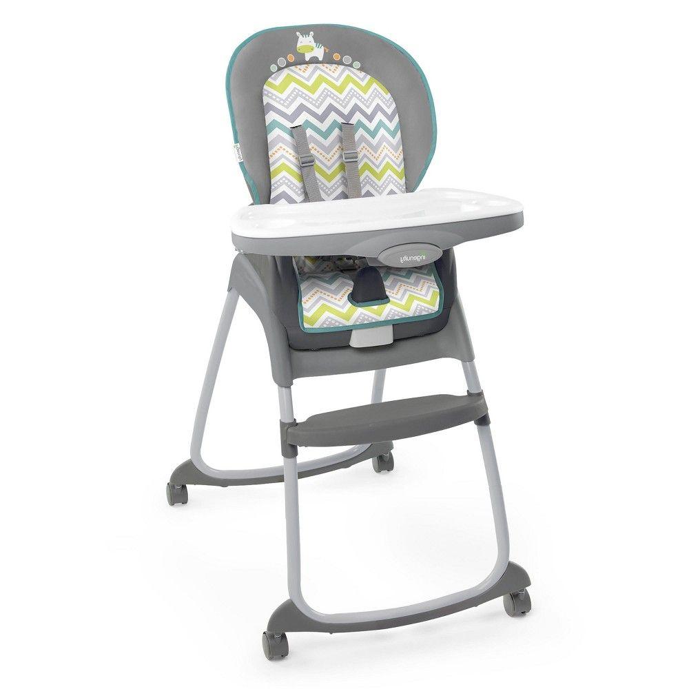 Ingenuity Trio Elite 3 In 1 High Chair Braden Best Baby High
