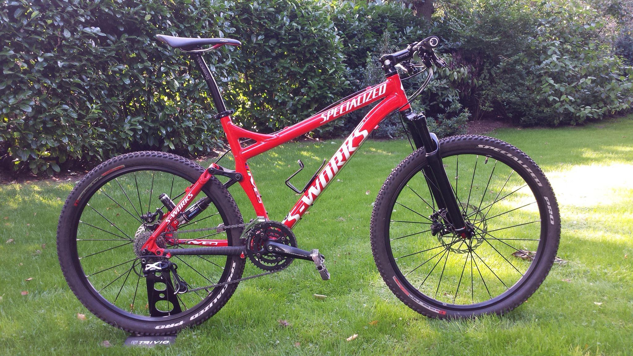 2003 S-Works FSR   bikes & bike stuff   Bike, Bicycle, Mtb