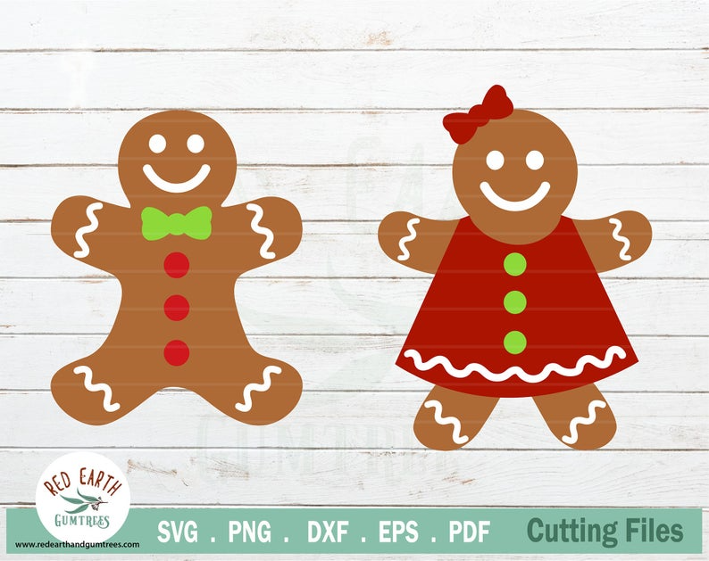 Gingerbread Man Gingerbread Woman With Dress And Bow Etsy In 2021 Gingerbread Lady Gingerbread Man Gingerbread Man Crafts