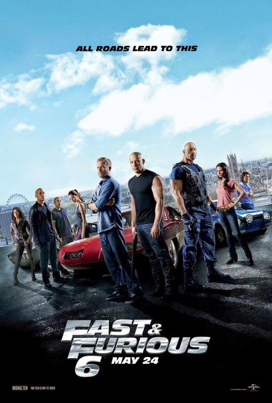 Fast & Furious 6 (2013) | todo hd online