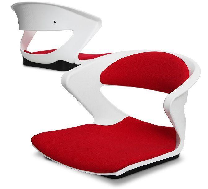Legless Floor Chair Zaisu Tatami Chairs Ergonomic Japanese Low Chair Meditation Low Chair Chair Floor Chair