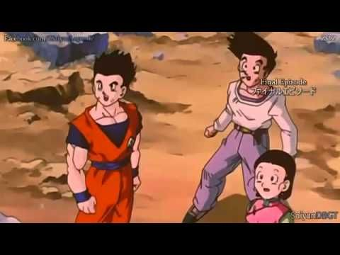 Dragonball GT   Episode 64   Final   Complete   English Dubbed   YouTube