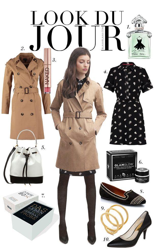 Look Du Jour: Petite Robe Noire, echt wahr! | BlaaaBlaaa