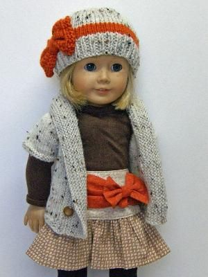 American Girl doll clothes 18 inch doll by Unendingtreasures by ...