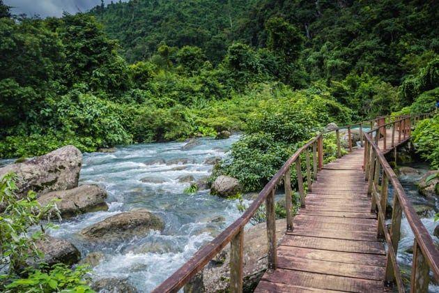 Phong Nha Park Vietnam