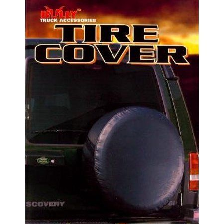 Auto Tires Spare Tire Covers Wheel Cover Black Jeep