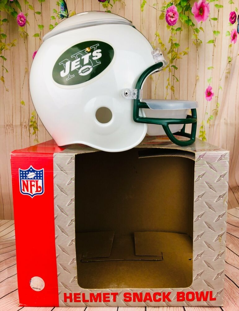 7ffc44ac Details about New York Jets Wincraft NFL Acrylic Helmet Key Ring ...