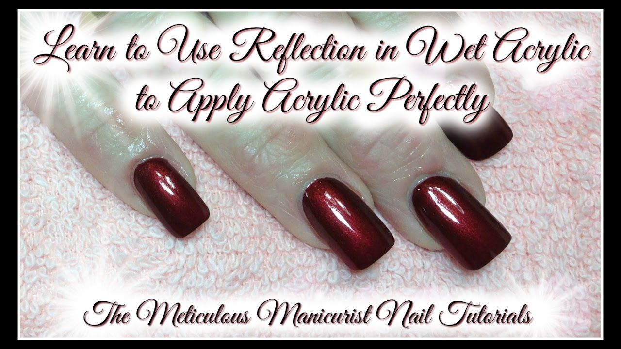 Acrylic nails diy for beginners acrylic nails nails