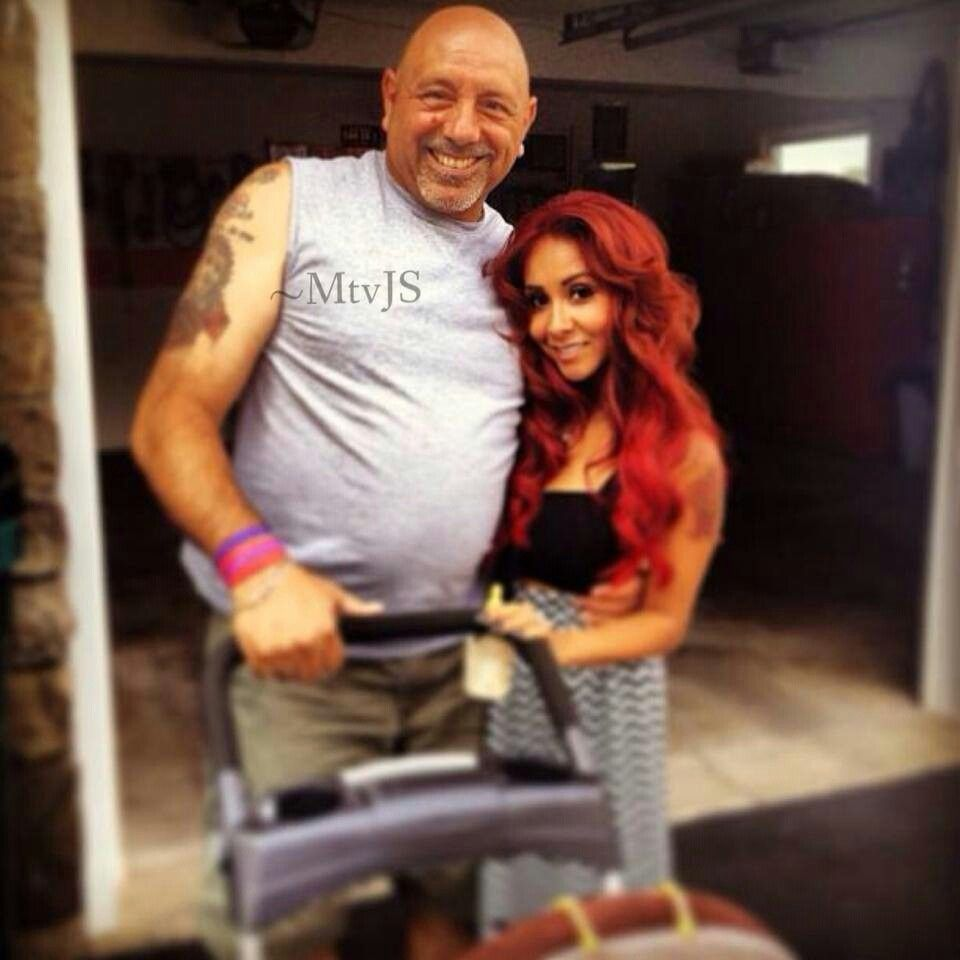 72af52d3145 Snooki and dad