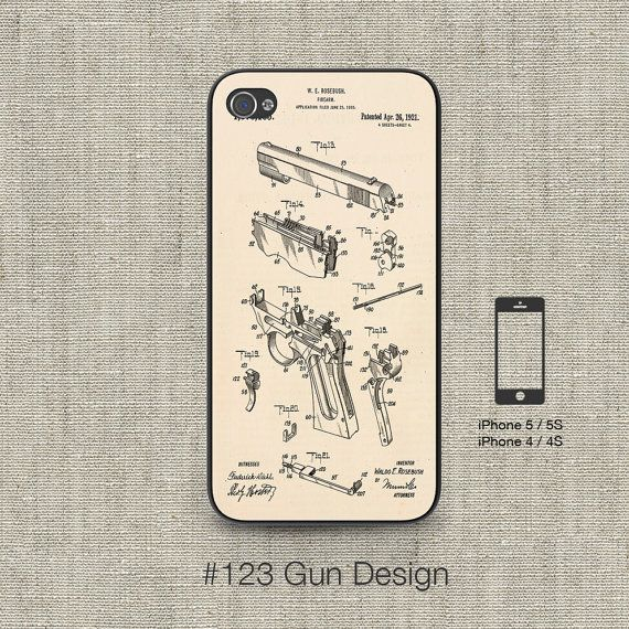 Cell Phone Case Iphone 5 / 5S / 5C 4 / 4S by MichaelEllisCases