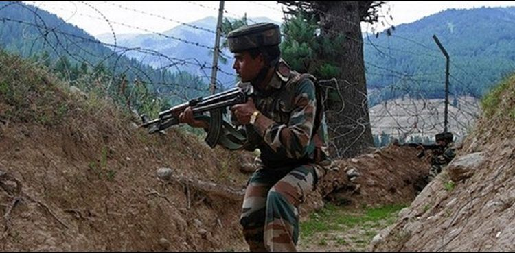 Pakistan summons Indian envoy over ceasefire violations at