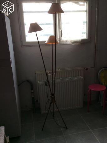 lampadaire le bon coin